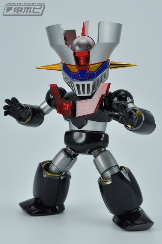 ●● 5/8/2016 玩具新聞報導 ●● - 日系英雄∕機械人 - Toysdaily 玩具日報 - Powered by Discuz!