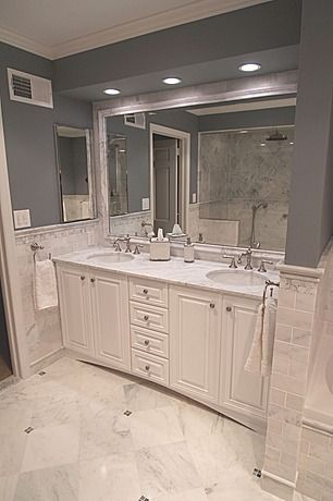 26 best images about bathroom remodel on Pinterest Marble top