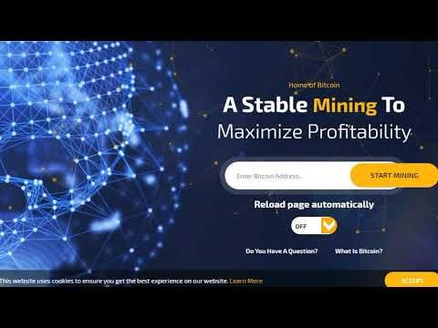 youtube cryptocurrency mining