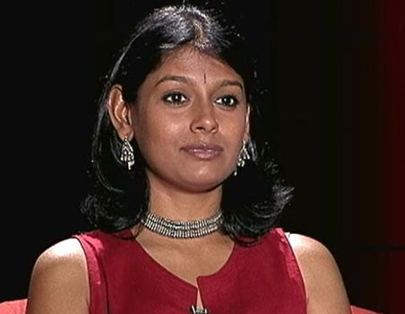 I to I with Nandita Das (Aired: September 2003) http://ndtv.in/18GSnnH