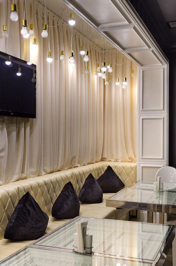 ktv room interior design - photo #22