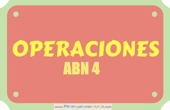 Operaciones ABN Cuarto