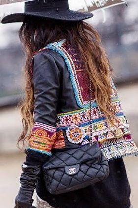 www.cewax aime la mode ethnique, tribale, afro tendance, hippie, boho chic...