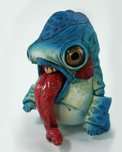 """Lickscamoot"" 