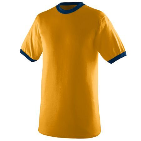 RINGER T-SHIRT Both youth and adult $9.00/Heritage