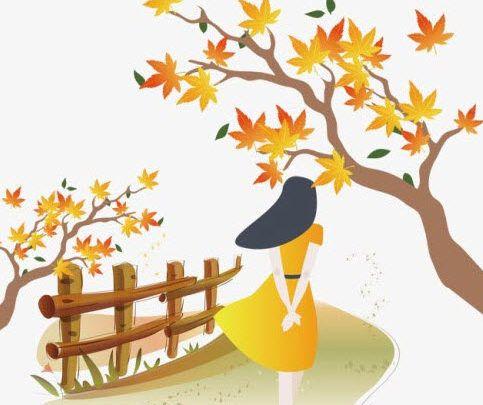 صور فصل الخريف مرسومة صور الاشجار في الخريف Kids Rugs Painting Decor