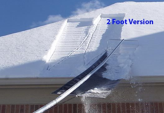The Minnsnowta Roof Razor Roof Roof Edge Roofing