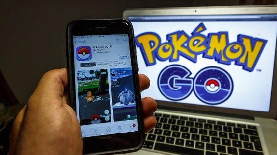 "#US-Kardiologen finden ""Pokémon Go"" gut - t-online.de: t-online.de US-Kardiologen finden ""Pokémon Go"" gut t-online.de Die ""American Heart…"