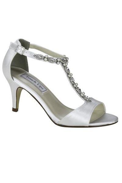 Prom heels, Wide width wedding shoes