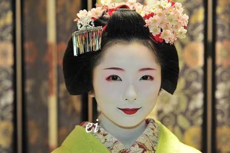 「舞妓 梅」の画像検索結果