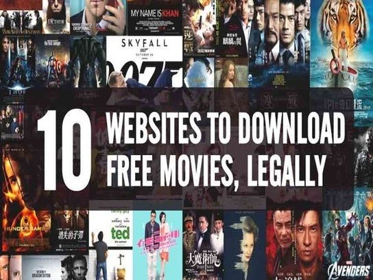 Top 10 Websites To Watch Download Hollywood Movies Online With Images Free Movie Sites Free Movie Downloads Free Movies