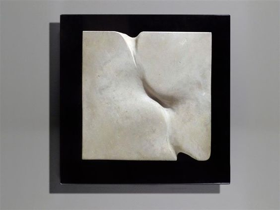 Love this sculpture from UGallery. Relief 3 by Ivan Markovic