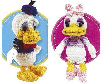 Bambi Toy Crochet Pattern 8 Tall Worsted von VintagePatterns2015