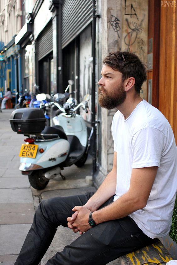 Beard I would like