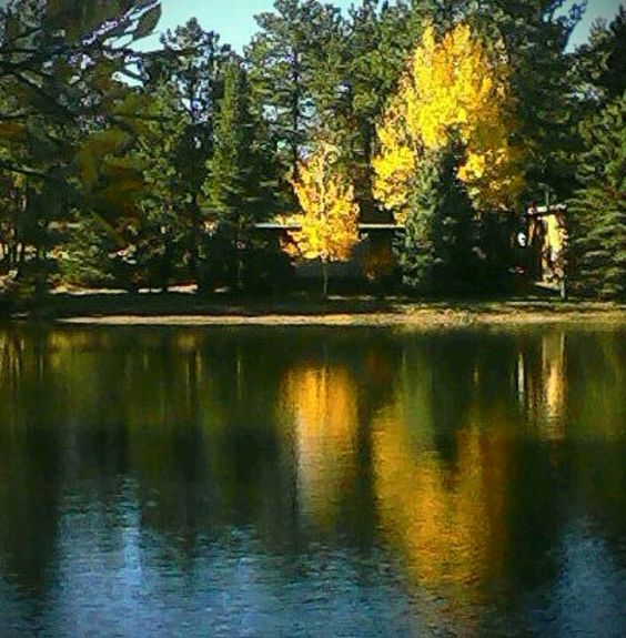 Red Feather Lakes, Northern Colorado