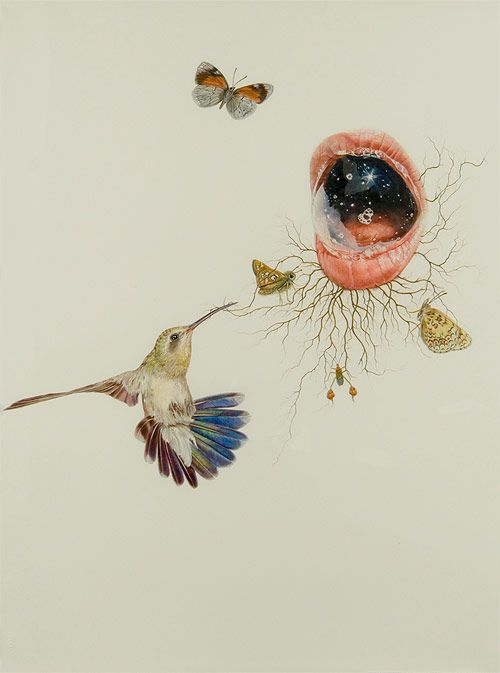 artist julia randall