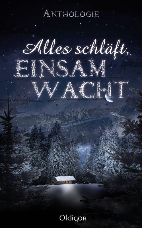 """Guten Morgen! Passend zur #Weihnachtszeit erscheint heute das E-Book unserer abwechslungsreichen und sehr unterhaltsamen Anthologie """"Alles schläft, einsam wacht!"""" Wir danken allen Einsendern für ihre tollen Beiträge! - Oldigor Verlag http://www.amazon.de/Alles-schläft-einsam-wacht-Weihnachtsanthologie-ebook/dp/B00Q7NGB0M/ref=sr_1_7?ie=UTF8&qid=1417061624&sr=8-7&keywords=claus+karst"""