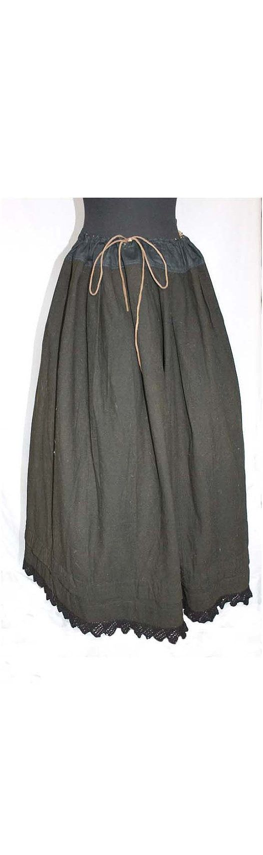 https://www.etsy.com/listing/276021360/plus-size-skirt-reenactment-clothing?ga_search_query=skirt&ref=shop_items_search_4 To be or not to be, that is the question. Reenactment skirt & ALL VINTAGE is 25% off. Coupon code is THANKS