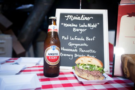 Battle Of The Burger produced by Twenty Three Layers (TTL Events). twentythreelayers.com