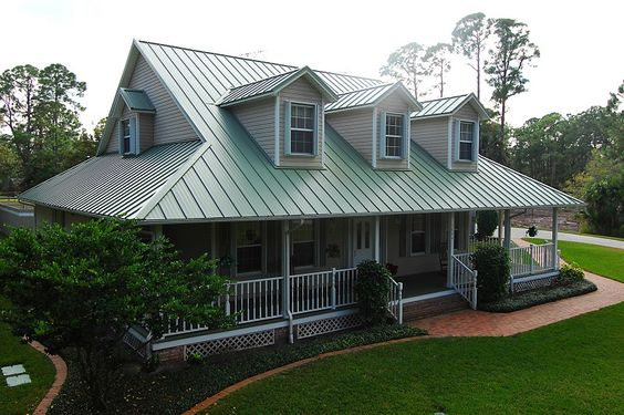 Best Metal Roofing Photo Gallery Metal Roofing Alliance 640 x 480