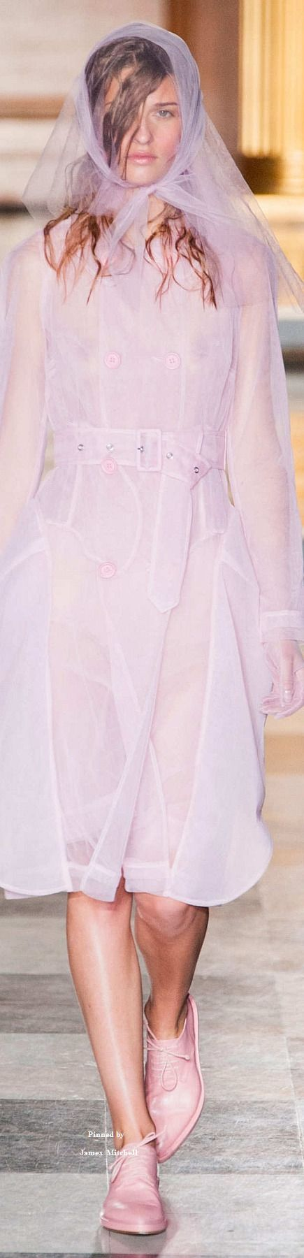 Simone Rocha Collection Spring 2015