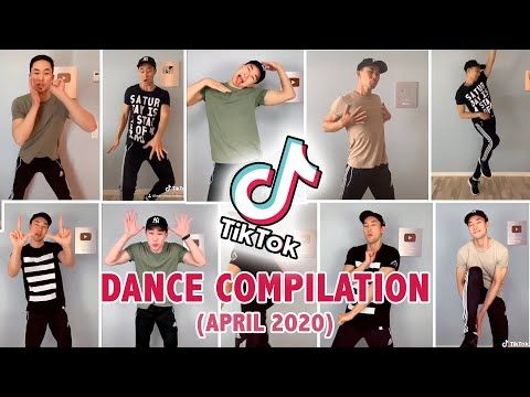Learn These Tik Tok Dances Step By Step Youtube Dance Steps Dance Tok