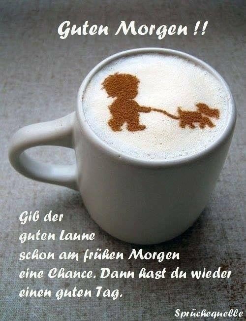 Pin Von олена Auf варто спробувати Guten Morgen Guten
