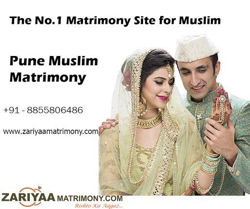 Muslim Bride From Pune