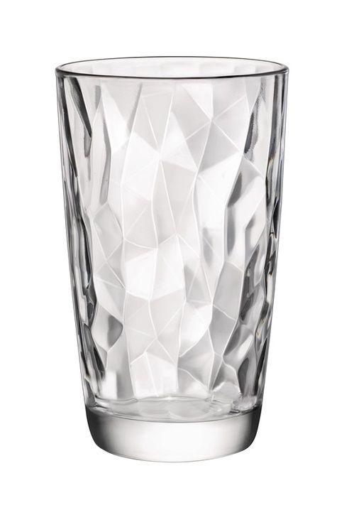 "Stiklinė ""Bormioli"" Diamond Cooler, 470 ml"