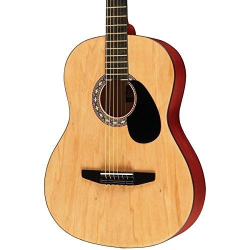 Rogue Starter Acoustic Guitar Walmart Com Acoustic Guitar Guitar Acoustic Guitar Art