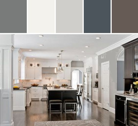 Home Designed By Alexa Rose Roberts via Stylyze