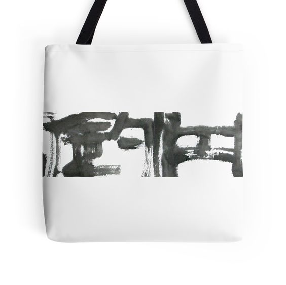 """""""Ice Fishing"""" Tote Bags by aplcollections   Redbubble"""