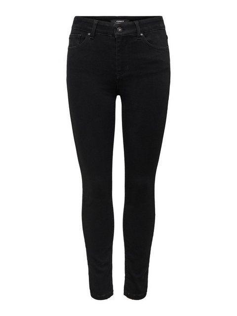 zuverlässige Qualität bis zu 60% sparen neues Konzept Only ONLDooley Mid Ankle Skinny Fit Jeans kaufen, #Ankle #fit ...