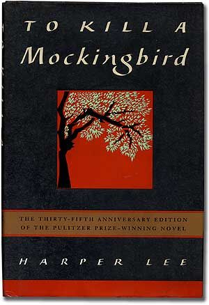 Winner of the 1961 Pulitzer Prize.