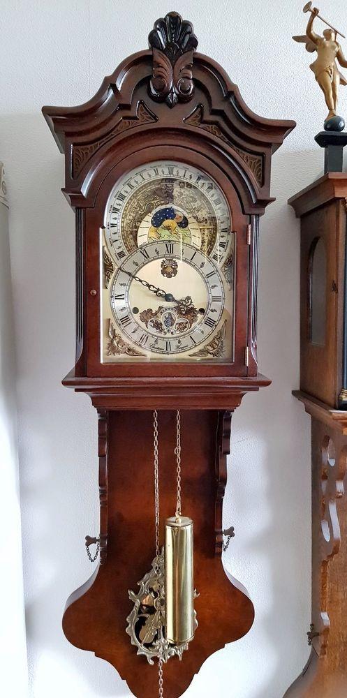 Kieninger Grandfather//Grandmother clock chain
