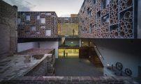 Töpferei-Museum in Sevilla / Centro Ceramica Triana - Architektur und…
