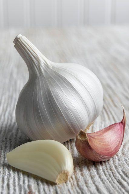 Sarımsak ve Soğan - En iyi 50 Diyet İpuçları ve Sağlıklı Gıdalar Every Day (houseandgarden.co.uk) yiyin