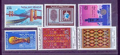 Morocco 1972