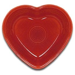 Heart Scarlet And Heart Shaped Bowls On Pinterest