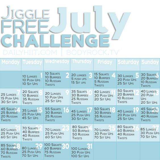 july going to do this actually ..lol