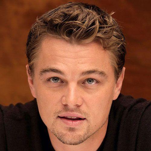 Leonardo Dicaprio Style In 2020 Leonardo Dicaprio Hair Thin Hair Men Mens Hairstyles