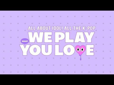 All The K Pop Live Aq Stream Kpop Pop Youtube