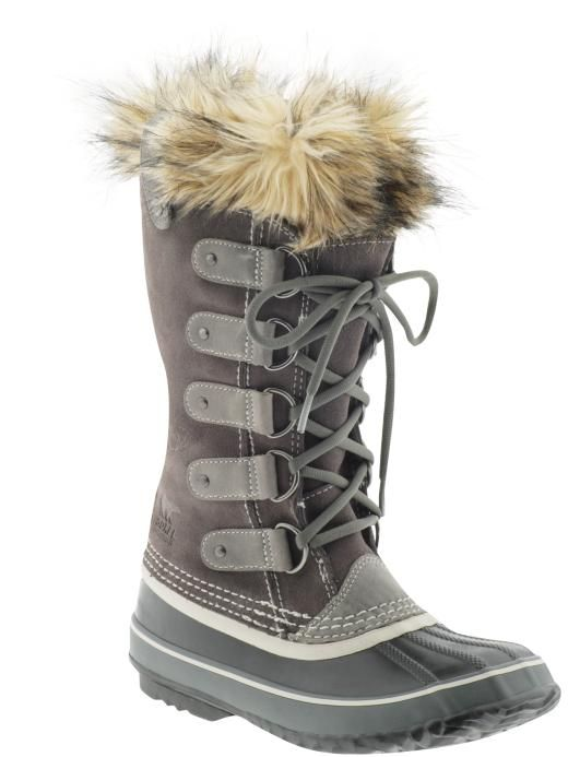 BEST winter boots ever - I own these and love them!