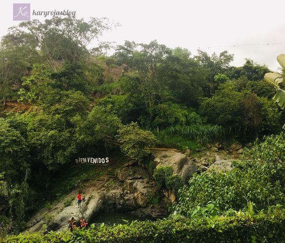 Piscinas Naturales Pindal Loja Ecuador Pindalloja Ecuador Surecuado Natural Pool Nature Natural Landmarks