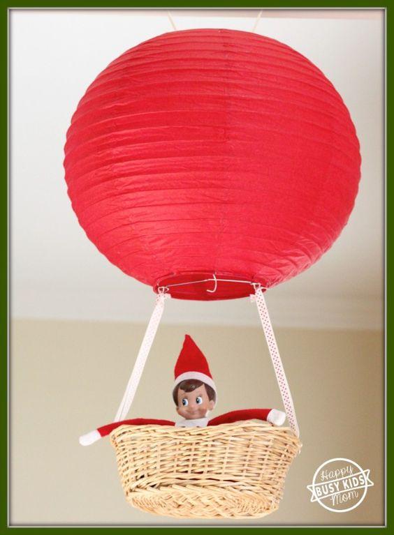 ... Elf on the Shelf Ideas | Elves, Elf On The Shelf and On The Shelf