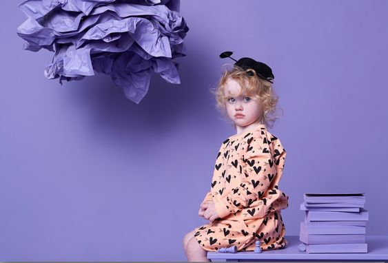 Sweet styling for Gardner and the Gang spring 16 kids fashion