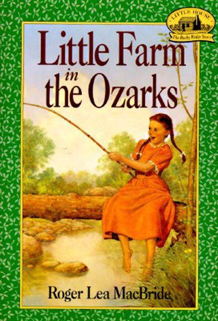 little farm in the ozarks | Little Farm in the Ozarks