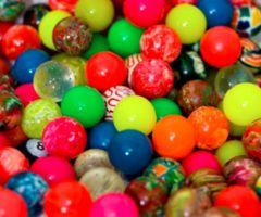 The Bouncy Ball craz!!