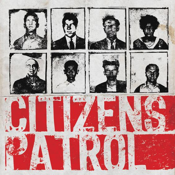 "Got in the Citizens Patrol ""...! Order at http://deadtankrecords.com/products/citizens-patrol-s-t-lp?utm_campaign=social_autopilot&utm_source=pin&utm_medium=pin Free shipping on US orders over $60"