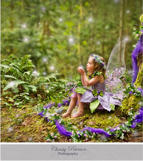 Gibbons Fairy shoot, Port Orchard, WA Photographer | Port Orchard Photographer, fairy, princess, child and senior pictures in Kitsap County